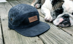 victoraxe:  REBLOG VICTOR AXE + TOOL  //  WIN THIS CAP  It's pretty simple. We just finished these custom made 5-Panel Hand Waxed Victor Axe + Tool Caps to keep you dry from the elements. I think they turned out pretty great and want to share one of them with one of you. So, if you REBLOG this post with all your friends on Tumblr (or share our facebook page, or retweet us), you'll have a chance to win this hat, shipped to your door for free.  We'll announce the winner on Tuesday!