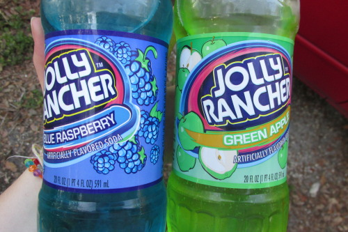 wtf-mermaid:  Favorite soda ever <3