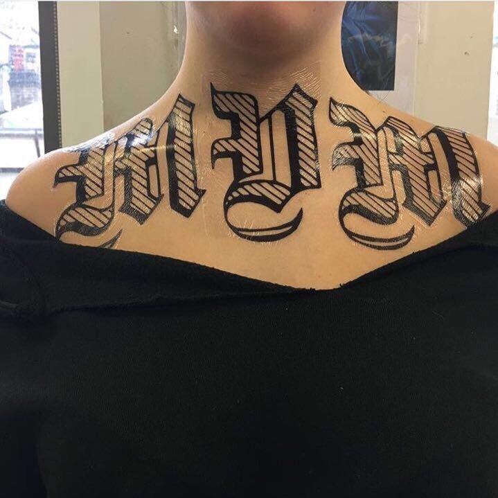 no pain tattoo mom tattoo