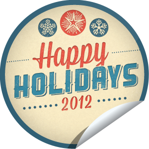 I just unlocked the Happy Holidays 2012 sticker on GetGlue                      91205 others have also unlocked the Happy Holidays 2012 sticker on GetGlue.com                  Seasons greetings! If what you're watching is any indication, you are in the holiday spirit! Aflac is spreading the holiday cheer and fighting pediatric cancer with their adorable holiday ducks. You can purchase one at www.aflacholidayduck.com and Aflac will donate 100% of the net proceeds to fight pediatric cancer. A small gift can make a big difference. Share this one proudly. It's from our friends at Aflac.