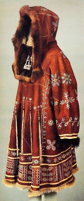 decendentofthedragons:  The Koryak people of Kamchatka originally were migrants from the Slavic lands near the Poland and Ukraine almost 10,000 years ago - and migrated to the Islands between Alaska and Russia. 30,000 years ago the Iranian people migrated to the Polish Ukraine area. So in other words, Kamchatkans are originally Iranian Poles