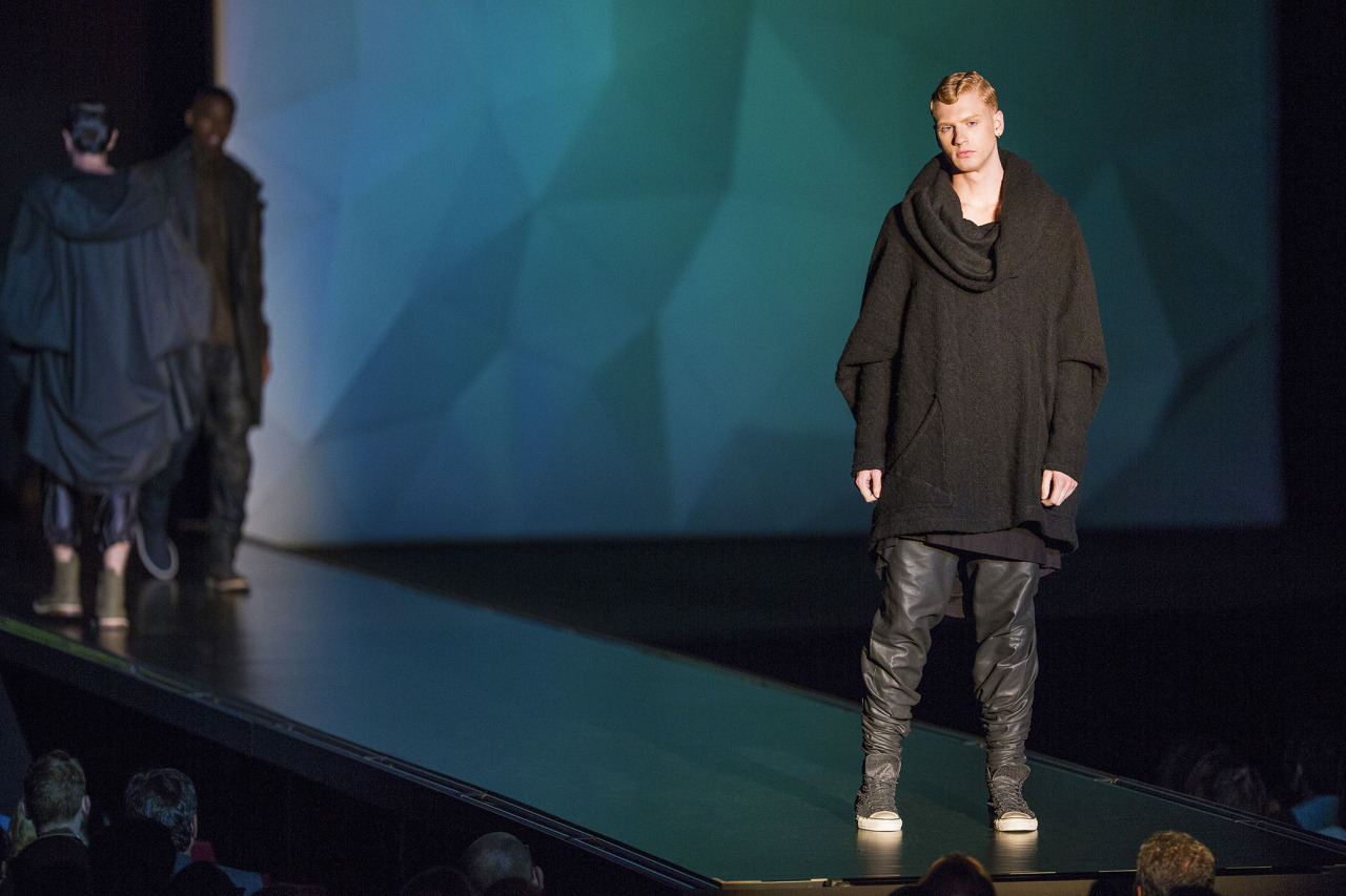 scad:  Wish you had another chance to see the SCAD Fashion Show? You're in luck! It's now available on demand. Pictured are designs by SCAD B.F.A. fashion student Danielle Elsener. Learn more about SCAD's fashion program.