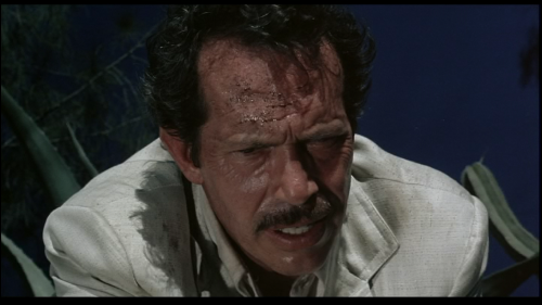 Bring Me the Head of Alfredo Garcia.