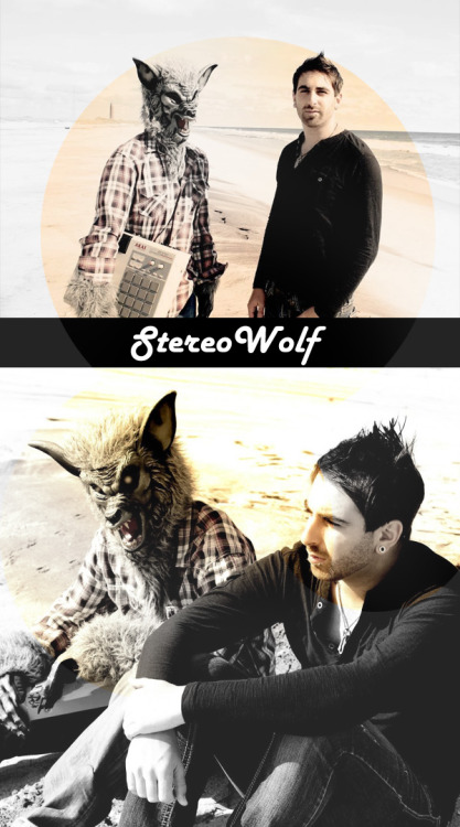 Feature Musicians | Stereowolf On Kenalsworld Rock is something that I grew up listening to and enjoyed though primarily in my household as a child my siblings would in majority play r&b music and some of the world's biggest megastars the likes (via Feature Musicians | Stereowolf Tells A Story Of Young Love)