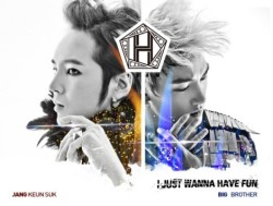 kpopapocalypse:  I really love Team H right now!!