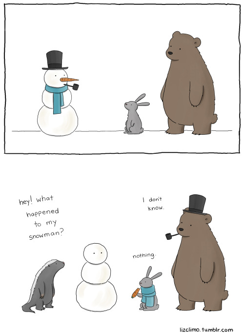 lizclimo:  he wasn't really using that stuff anyway