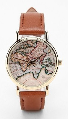 My birthday is June 14th, just sayin'. I really want this watch.