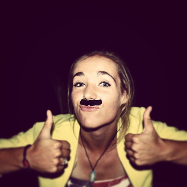 #Movember by siobhan_van_rooyen7 http://bit.ly/11ai8nM