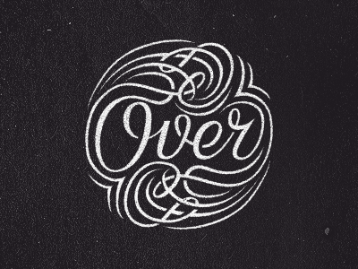 typeverything:  Typeverything.com Over by Rokas Sutkaitis