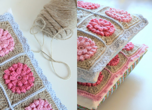 podkins:  Crochet pretty via CreJJtion  LOVE that blog!  :)