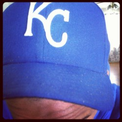 If your confused, I am from KC!