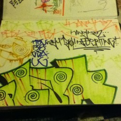 Found my old ass black book! Some of the people in it though »> # Pesk #GSAK #BlackBook
