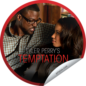 I just unlocked the Tyler Perry's Temptation Box Office sticker on GetGlue                      3383 others have also unlocked the Tyler Perry's Temptation Box Office sticker on GetGlue.com                  Who will pay the price for obsession? Tyler Perry's Temptation is now playing in theaters everywhere—thanks for checking in. Share this one proudly. It's from our friends at Lionsgate.
