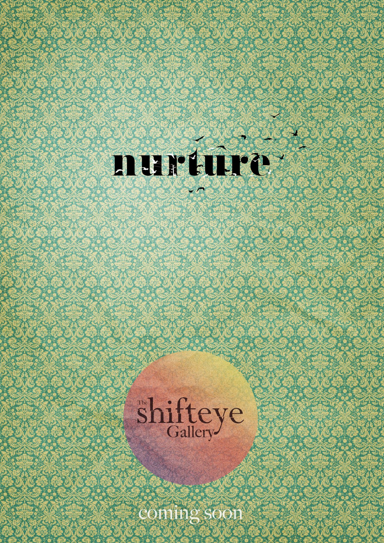 @shifteyegallery Coming Soon! www.facebook.com/shifteyegallery