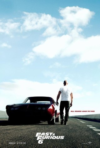 I'm watching Fast And Furious 6                        285 others are also watching.               Fast And Furious 6 on GetGlue.com