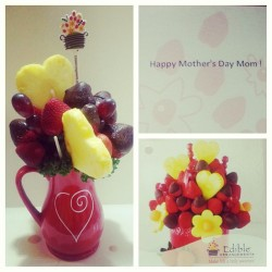 My Mom Got Her Mother's Day Gift I Sent Her. ❤👌😍😄☺