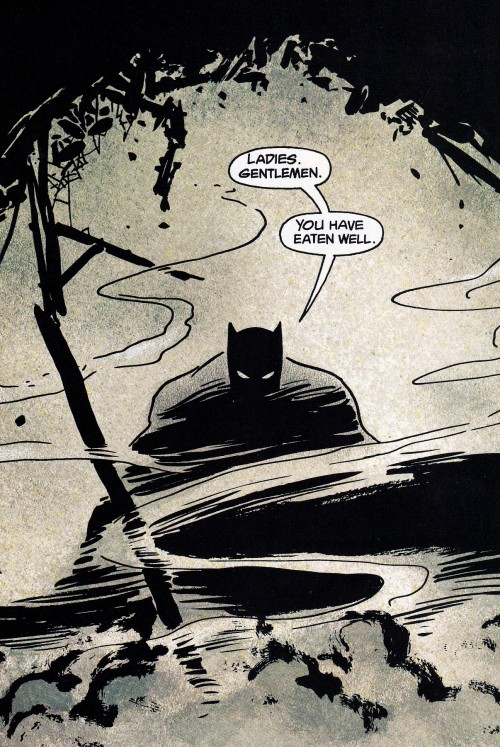 walls-yo:  BATMAN YEAR ONE