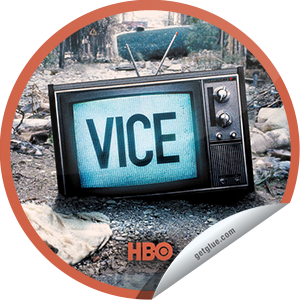 I just unlocked the VICE: First Look sticker on GetGlue                      1945 others have also unlocked the VICE: First Look sticker on GetGlue.com                  You're getting a first look at HBO's news magazine series VICE. Thanks for tuning in! Share this one proudly. It's from our friends at HBO.