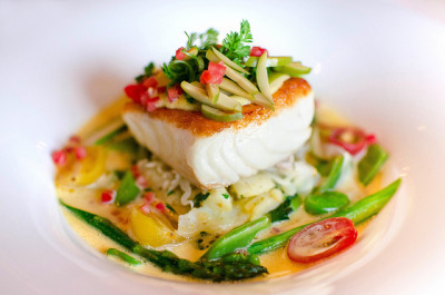 Pacific Halibut by seango on Flickr.