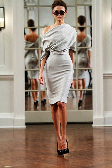 This dress is perfection  dress by Victoria Beckham