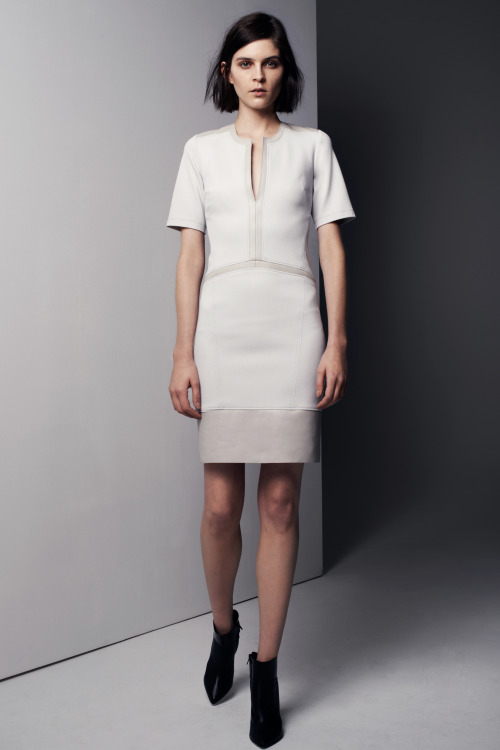 PRE-FALL 2013 COLLECTION Now available in stores and on helmutlang.com