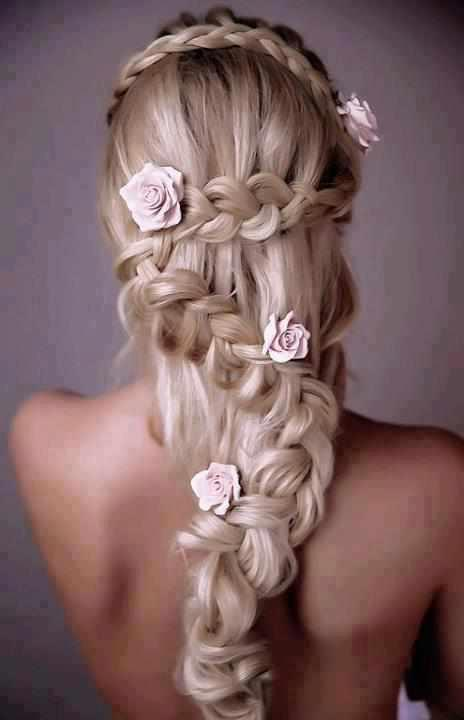 I wanna learn how to do this kind of braid.