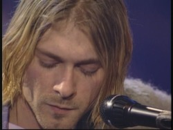 Smells Like Teen Spirit - Kurt Cobain! :)