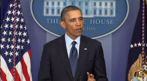 "President Obama speaking about the sequester says the ""pain will be real"" as budget cuts gradually kick inStory: http://nbcnews.to/YEiamp"