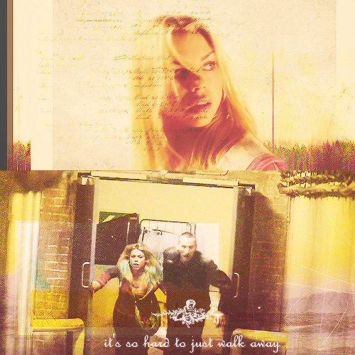 That's who I am. Now forget me, Rose Tyler. Go home.