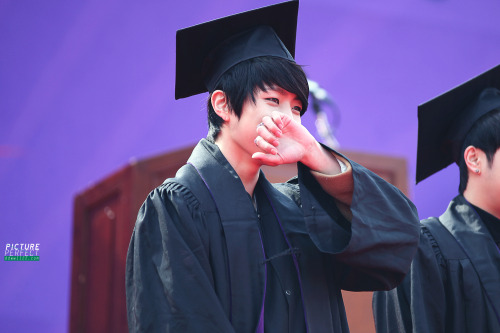 082791:  130215 Daekyung University Graduation © PICTURE PERFECT Do not edit/crop/remove the watermark.