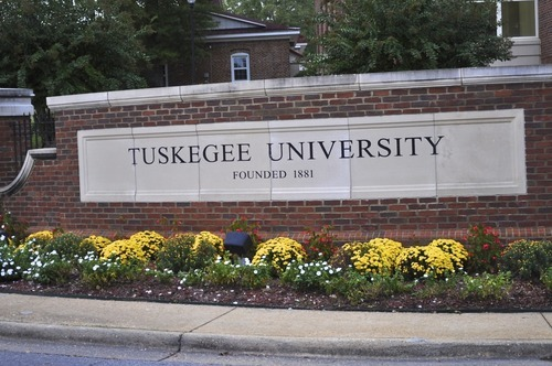 @ Tuskegee University