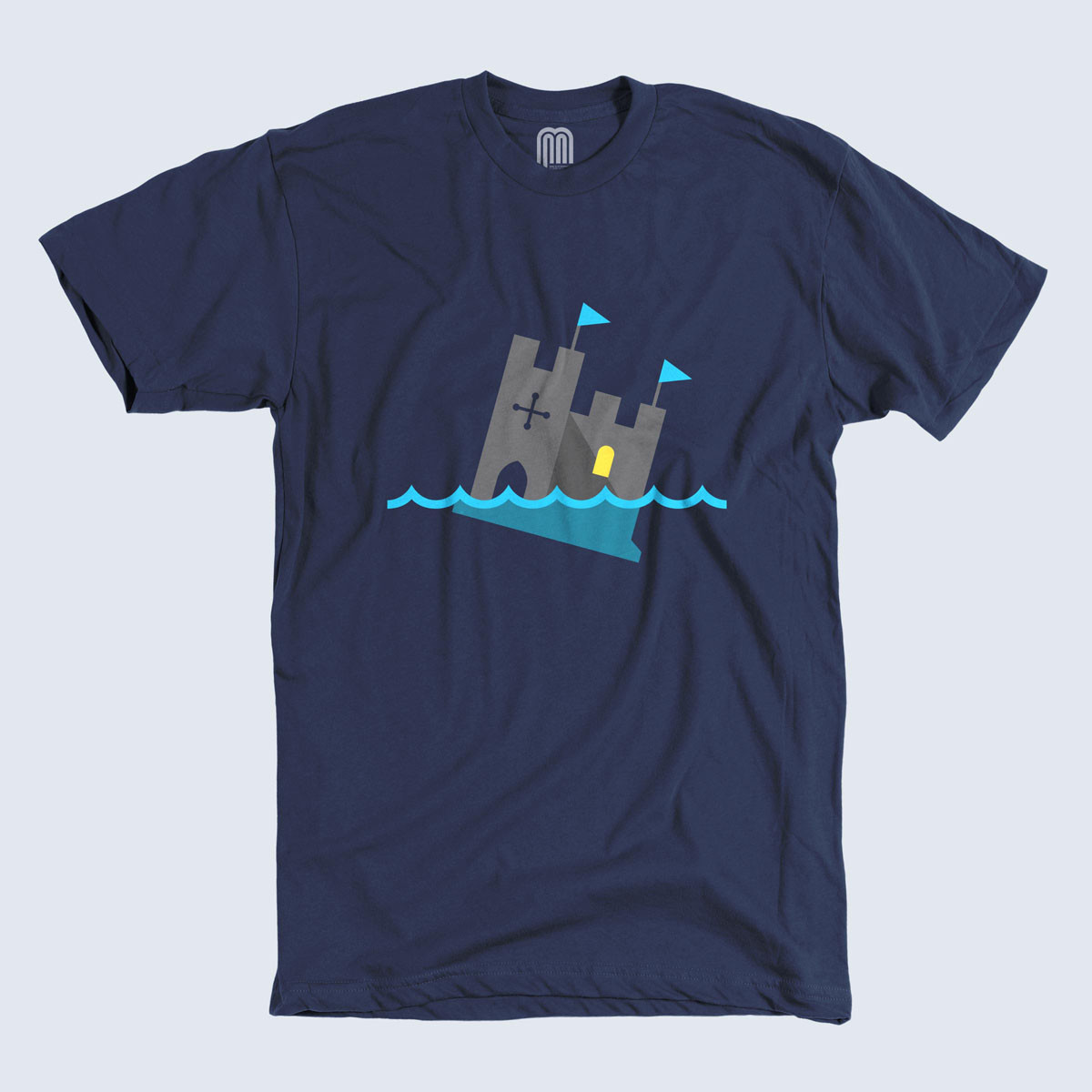 Please to enjoy: A shirt I made for United Pixelworkers.