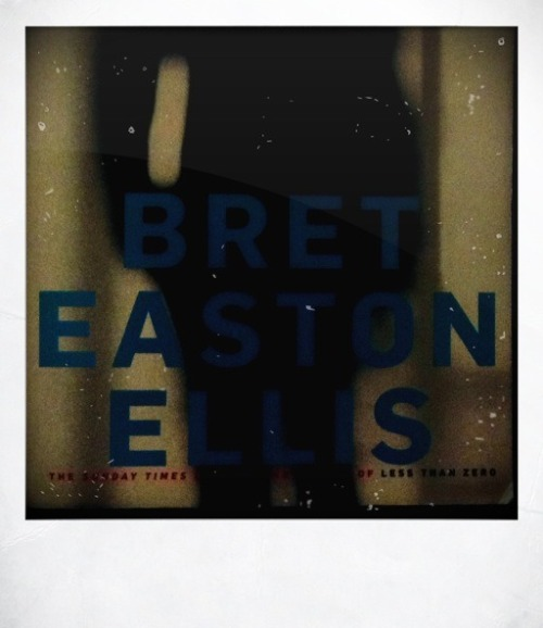 "1000novels:  American Psycho by Bret Easton Ellis  ""…there is an idea of a Patrick Bateman, some kind of abstraction, but there is no real me, only an entity, something illusory, and though I can hide my cold gaze and you can shake my hand and feel flesh gripping yours and maybe you can even sense our lifestyles are probably comparable: I simply am not there. It is hard for me to make sense on any given level. Myself is fabricated, an aberration. I am a noncontingent human being. My personality is sketchy and unformed, my heartlessness goes deep and is persistent. My consciousness, my pity, my hopes disappeared a long time ago (probably at Harvard) if they ever did exist. There are no more barriers to cross. All I have in common with the uncontrollable and the insane, the vicious and the evil, all the mayhem I have caused and the my utter indifference towards it, I have now surpassed. I still, though, hold on to one single bleak truth: no one is safe, nothing is redeemed. Yet I am blameless. Each model of human behaviour must be assumed to have some validity. Is evil something you are? Or is it something you do? My pain is constant and sharp and I do not hope for a better world for anyone. In fact I want my pain to be inflicted on others. I want no one to escape. But even after admitting this - and I have, countless times, in just about every act I have committed - and coming face-to-face with these truths, there is no catharsis. I gain no deeper knowledge about myself, no new understanding can be extracted from my telling. There has been no reason for me to tell you any of this. This confession has meant nothing…"""