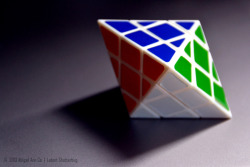 A Different Kind of Rubik's V      01.16.13      View Post shared via WordPress.com