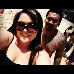 Helloooooo Sunshine ☀ (at Waimea Bay)