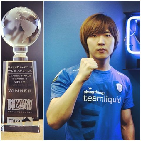 HerO wins the #WCS America Finals!