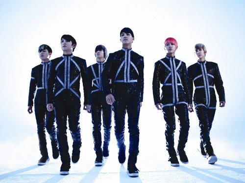 Teen Top - Announces 5-City European Tour Tour Dates: 2 Feb 2013 - (Munich, Germany @ Backstage) 3 Feb 2013 - (Dortmund, Germany  @ FZW) 8 Feb 2013 - (London, England @ The Forum) 9 Feb 2013 - (Paris, France @ le Trianon) 10 Feb 2013 - (Barcelona, Spain @ Sala Apolo)