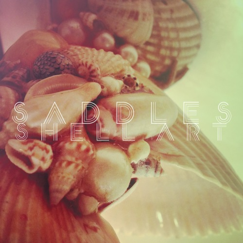 saddlesmusic:  TOMORROW    saddles.bandcamp.com