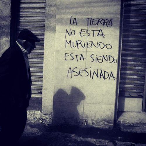 luisfelipena:  La tierra… #tierra #earth #murder #world
