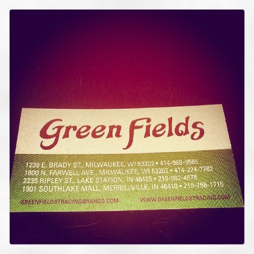Fav store. #greenfields #headshops #instagood #altlife #newage #localbusiness