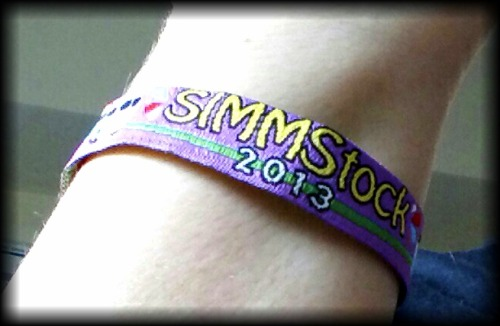 SIMMSTOCK 2013!!! Amazing day out in the sun!