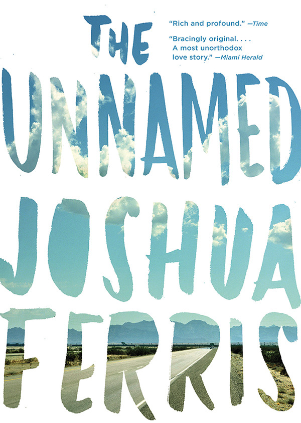 "storyboard:  The Last Book I Loved: 'The Unnamed' The Last Book I Loved is an ongoing series with The Rumpus to highlight emerging Tumblr writers (and the books they love). Want to have your essay considered? Submit it here. When you go to the website for Joshua Ferris's 2010 novel, The Unnamed, your screen fills with static for a second. Then it resolves into a grainy gray video of the main hall of Grand Central Terminal, like security camera footage, commuters walking to and from their trains. And then fuzzy blue circles appear over a handful of heads. When you click on one, the video pauses, and a small text bubble comes up. One says, ""I look around, I wonder if I'm just sick."" Another quotes a poem by Percy Shelley. ""Art thou pale for weariness / Of climbing heaven and gazing on earth/Wandering companionless / Among the stars that have a different birth."" They feel like a little of what each person has inside them, a bit of story or sorrow they keep inside themselves. This is what Joshua Ferris's work is — a song of this secret world. He writes about the isolation of modern life, our disconnect from the world at large and from the people around us. And he writes of the small, beautiful hopes of connection — through love, through hope, through body-breaking exertions.  Read More"