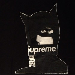 Best #Supreme Tee of the season #SupremeNYC #Teeshirts