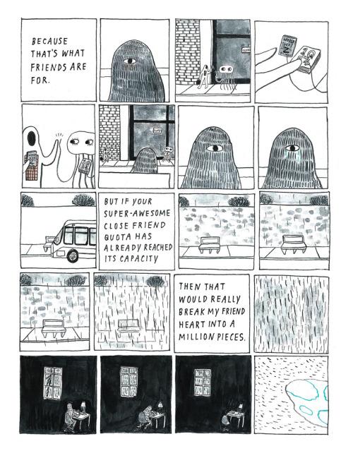 Written and illustrated byYumi Sakugawa