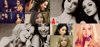 xobodhixo99:  Pretty Little Liars