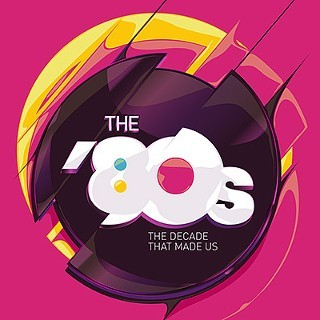 "I commented about The '80s: The Decade That Made Us on GetGlue    ""oh what a decade it was!""        Join the Conversation"