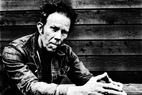 "An interview with Tom Waits about photographer Anton Corbijn. ""After awhile, I just got so tired of being told to show up at a coffee shop somewhere and there'll be a guy who's 19 from a magazine who's gonna take your picture. I just got tired of it. You're going to take a picture of how uncomfortable I am, in other words. So over the years, it was just 'I'm gonna find a guy I like and work with him.'"" Read the rest here."