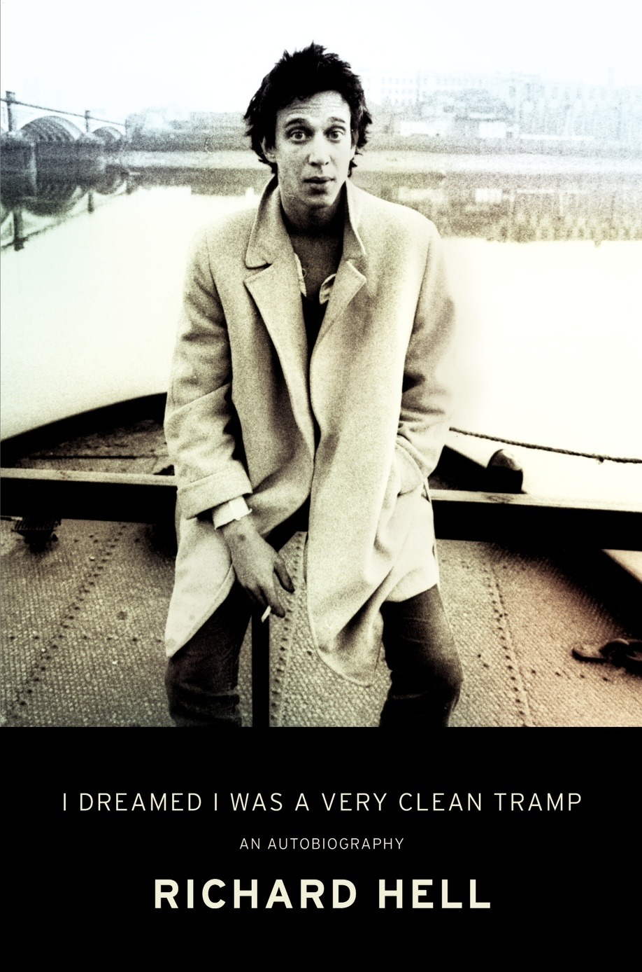 "The Richard Hell Interview Richard Hell—legendary punk rock iconoclast, intrepid novelist, poet, and now memoirist—is lounging on his couch in the cozy East Village pad he's called home since 19 fucking 75. Considering how brutally forthcoming Richard is about his drug use in his new autobiography I Dreamed I Was a Very Clean Tramp (""Thirty years later, I still have the scars on my left forearm""), it's a surprise that he looks significanty younger than his 63 years. His litany of feats since he escaped to New York are a total mind-blow. In Tramp, Hell vividly recounts his gun-toting cowboy dreams as a young miscreant and his rabble-rousing school-dropout years before hitting New York City and altering its landscape. He helped create the punk template with a fuck you attitude, birthed anarchic style with tattered, thrift-store threads, botched hairstyles that Malcolm McLaren later swiped for the Sex Pistols, started Television with Tom Verlaine, put CBGB and Max's Kansas City on the punk rock map, wrote era-defining tunes like ""Blank Generation"" with his band the Voidoids, survived life as a junkie, and penned Burroughs-level dirty sex 'n' track-marked novels and poetry. Hell's I Dreamed I Was a Very Clean Tramp is epic badassness. He hides little about his life's trajectory and his disdain for Verlaine and Richard Lloyd, his undying love for Dee Dee Ramone and Bob Quine, the drugs, the music, and the debauchery. Just don't ask him about being Jewish and what he thought of Marquee Moon. He'd much rather talk about his dick.   VICE: When did you start writing I Dreamed I Was a Very Clean Tramp?Richard Hell: Right after my last novel (Godlike) came out in 2006. It's been a long haul. But I did a bunch of things—other projects—as I was doing it, too. Still, it was a slog. It's twice as long as anything I've written before. And also more confusing. It gets delicate to write about yourself [laughs]. I assume it's much easier to write fiction.Yeah, yeah. It's easier to write fiction. You're right. But it was a long process figuring out what to keep and what not to keep. Things are coming back to me that I forgot to mention [laughs]. Still, it hits you when you're working on a book like that, that it will be easy enough to spend 600 pages describing one day. But you kept journals over the years. Did those help in putting the book together?I did, yeah, but I was never really systematic about it. They were really useful. But it's not as if I could wonder what I was doing some month from looking at my journals. I'd go three months without writing anything in there and then just open it up and just write a page. But they were helpful. They did nail down dates and did also just show me exactly what was going on in my head. When you started writing Tramp, was the book already bought?Oh, I never do that. I'll write the book, then I'll go look for a publisher. So, there weren't any publishers on your ass to write an autobiography?  Are you kidding me? Noooo! In fact, I was turned down by probably about six or seven publishers. There were basically two offers. The book was in sloppier shape then. I did send it out because I was so tired of working on it. I really OD'd on it. I was nauseated and I just wanted to find a publisher—just to get a little charge goin', ya know? [laughs]. But I got the ideal publisher for it, and it worked out great. No regrets, really. Did you plan on Tramp being your next project after you were done with Godlike?No, I had to figure that out. I thought writing Tramp was gonna be easy in comparison because I figured I had the… narrative… so that solves a lot of problems. Then I'd just try to figure out how to write good sentences. It sure turned out to be a lot more complicated. I kept getting turned around and all the fuckin' internal turmoil figuring how to regard my own self… I mean, that's really confusing. Did you feel like by writing the book, you were penning a de facto obituary?No, it's nothing like an obituary. An obituary is just a really flattering curriculum vitae. That wasn't the issue. When you were writing the book, were you cognizant about other musicians writing memoirs, like Patti Smith (Just Kids) and Keith Richards (Life)…I can't see this interview in VICE magazine.  Why? OK, I'll ask you some more provocative questions [laughs].Yeah, you're supposed to ask me about my dick or something. Yeah, you're right. Who'd you bang? Continue"