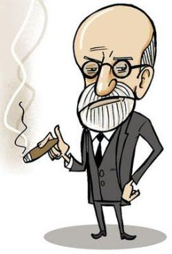 psicocharquican:  freud