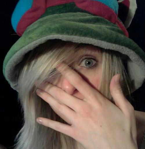 Guess who has a Teemo hat.Everyone's FAVOURITE champ.